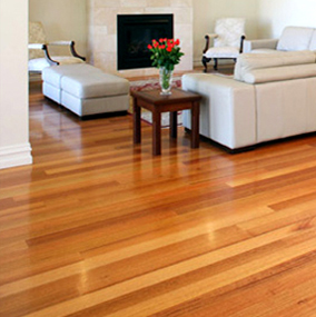 Timber flooring benefits