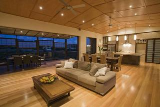 Vivid Hues of Timber Floors