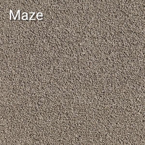Metropol-Maze-Carpet