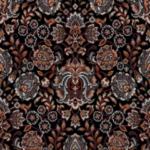 0022 Persian Red