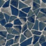 Glass Mosaic M 01 2020 1460