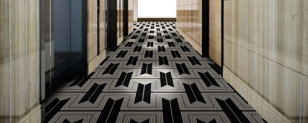 Wall Street Carpet