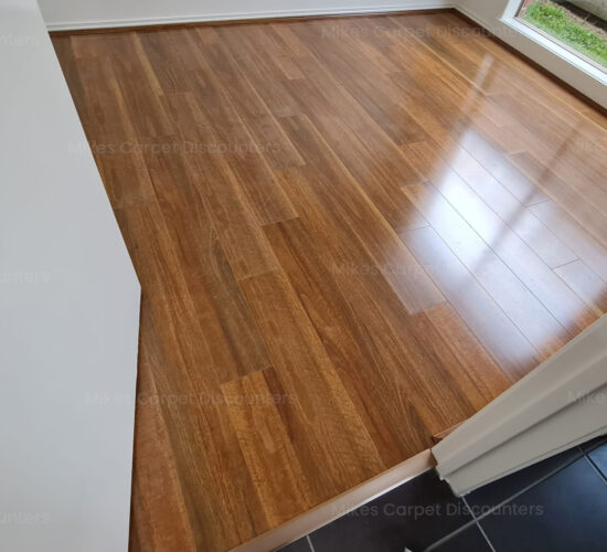 Mikes Work Laminate Flooring
