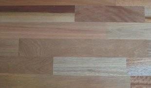 3 Strip Timber