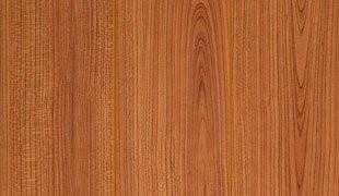 Single Strip Laminate Floor