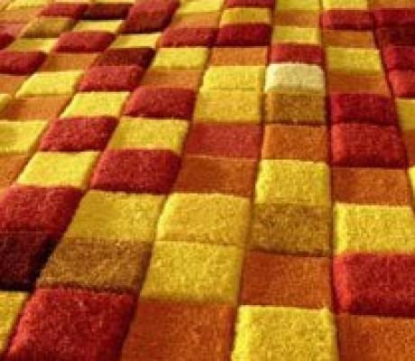 Woollen Carpets